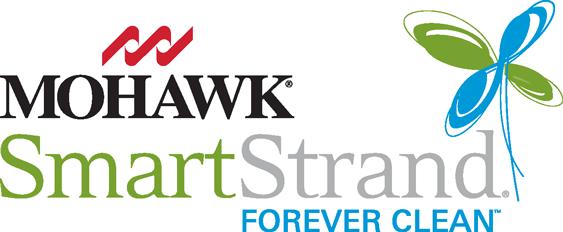MoHawk SmartStrand Forever Clean Carpet