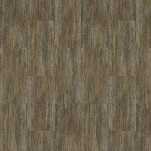 Luxury Vinyl Flooring Sample