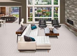 Virtual Room Designer - Room #1 Carpet Option