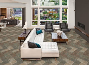 Virtual Room Designer - Room #3 Tile Option