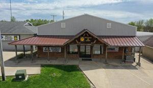 Hollister Windows & Doors - Macomb, IL