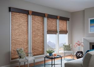 Natural Window Shades - Macomb IL