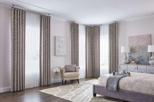 Sheer Curtains - Macomb IL